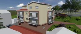 Edifício Habitacional Multifamiliar – 4 fogos